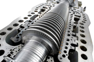Steam and Gas Turbine Engineering Services 1