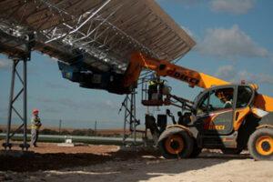 Campo Solar 1